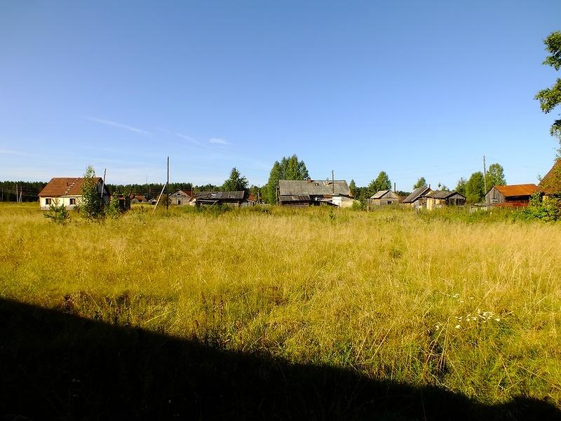 Поселок Брусничный