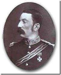 Lt John Rouse Merriot Chard