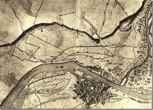 Гюнинген 1814 AD