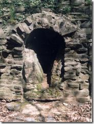 rivus subterraneus