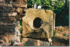 Stone pipe