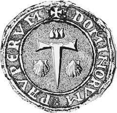 Ordine di San Giacomo d'Altopascio or Ordine dei Frati Ospitalieri di San Jacopo