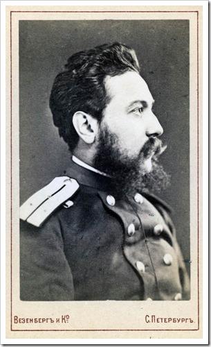 Вс. Крестовский