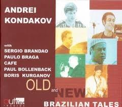 Brazilian songs