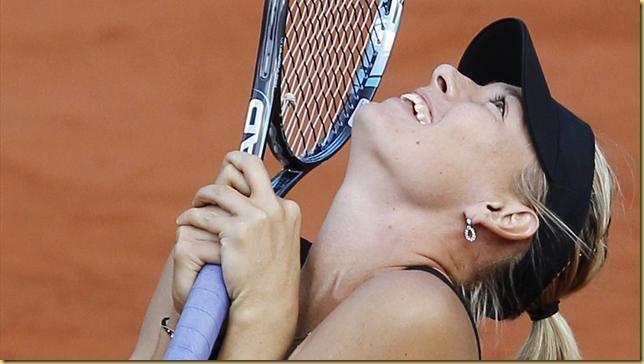 Sharapova