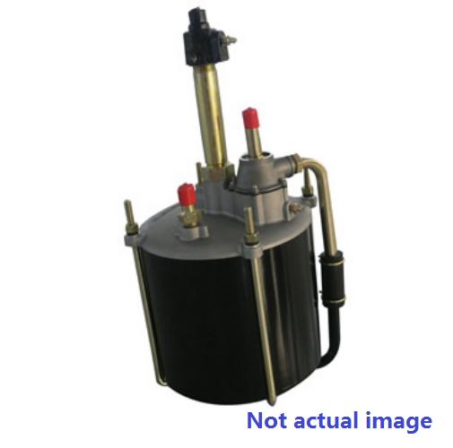 Hydraulic brake booster supplier