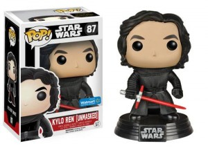 kylo unmasked