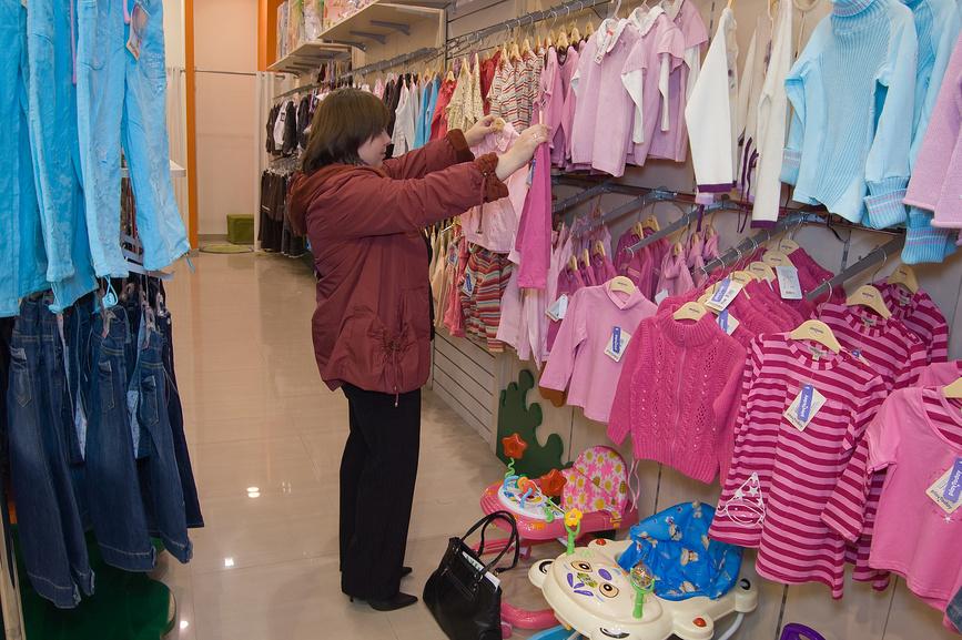 Блузки детские оптом в Волгограде