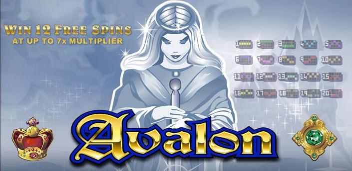 Игровой автомат Avalon  8291089-1359409456360