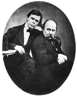 1861 р. Г.Честахівським.