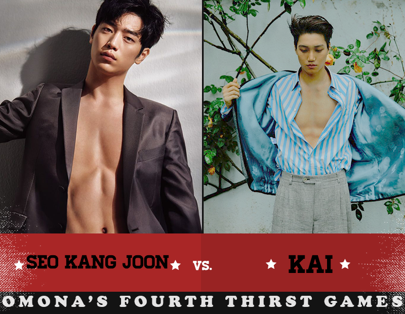 Seo Kang Joon vs KAI.png
