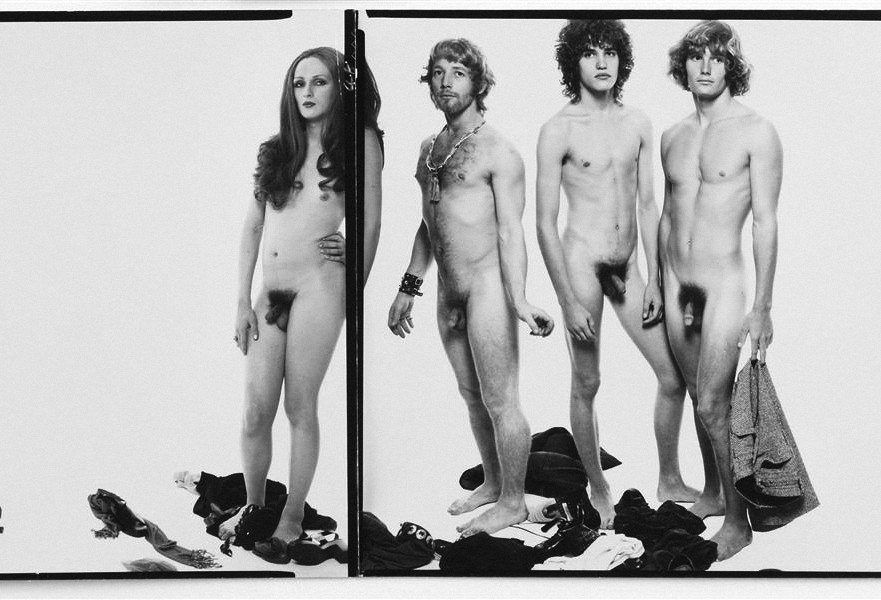richard_avedon_murals_warhol_the_factory_candy_darling_gagosian