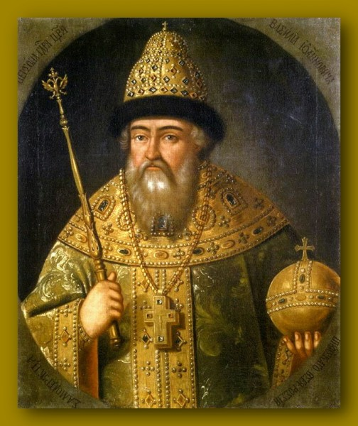 Vasiliy-SHuyskiy