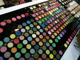 тестыры в магазинах косметики