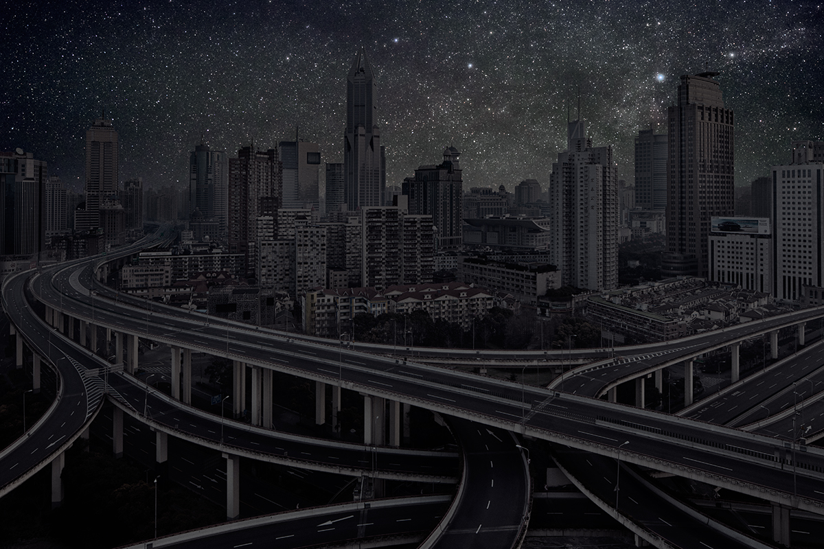 SHANGHAI-ECHANGEUR2
