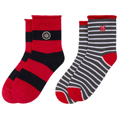 6 Socks
