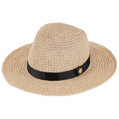 7 Straw Hat