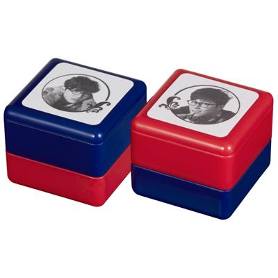 11 Stamp