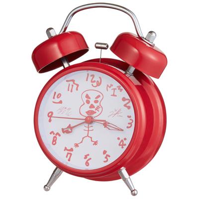 13 Clock