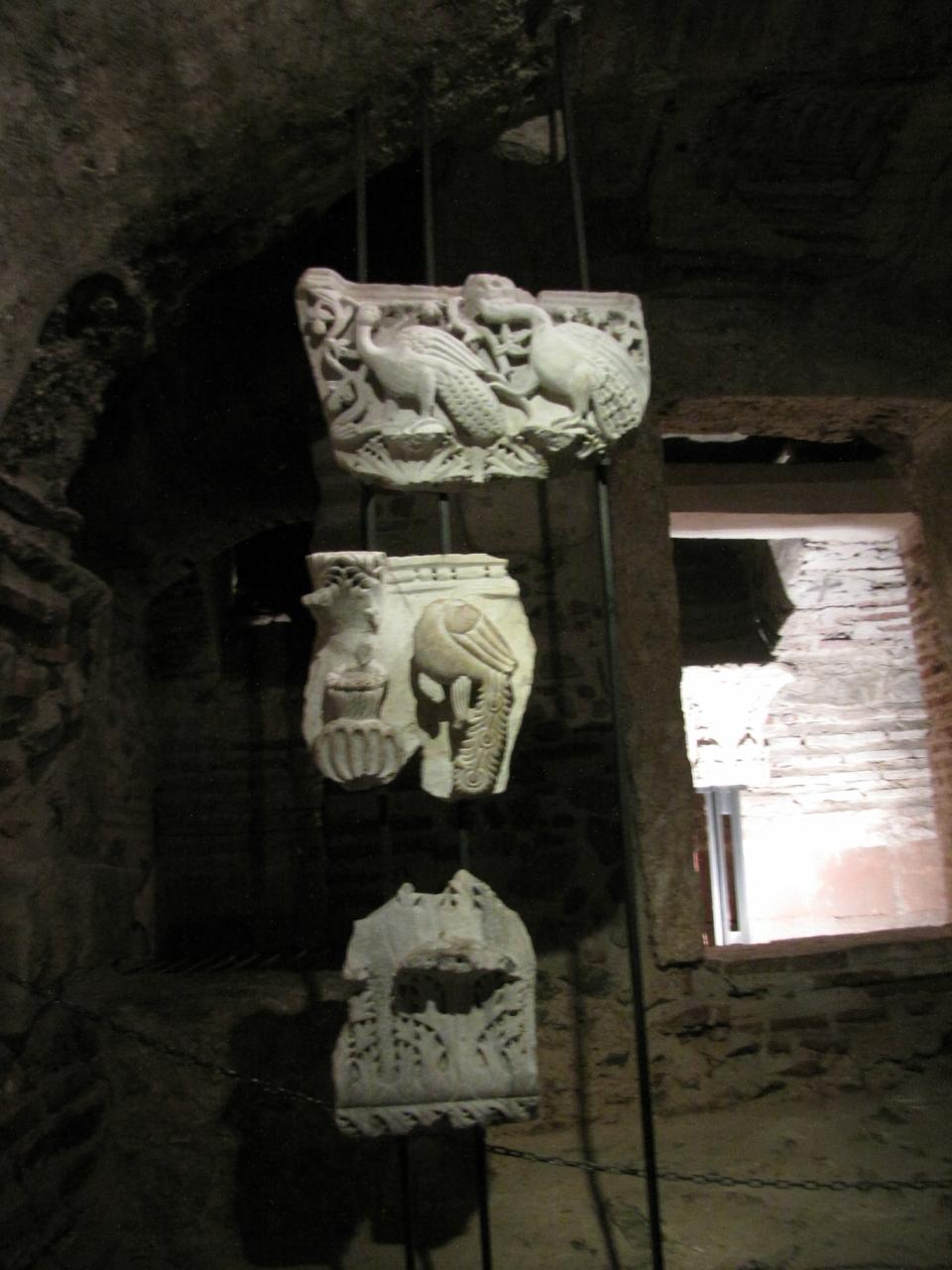 Салоники. Византия