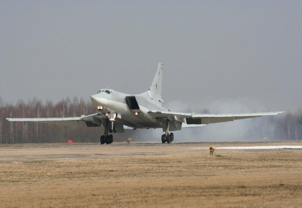 Ту-22м3 2