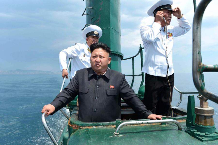 1. Kim-jong-un-submarine