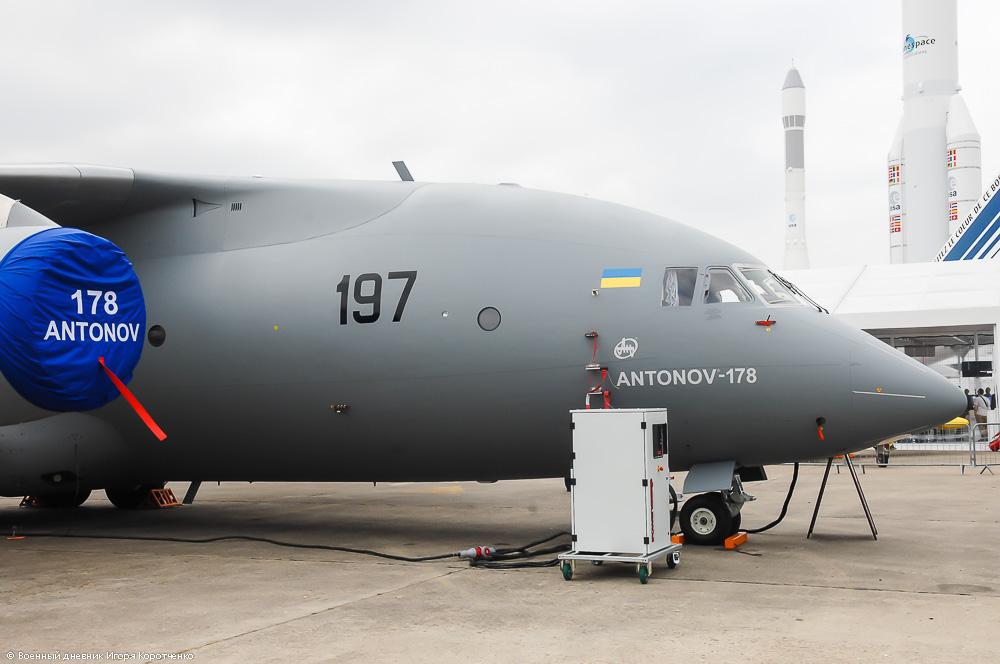 Ан-178 - последний шанс для выживания авиапрома Украины DSC_0809
