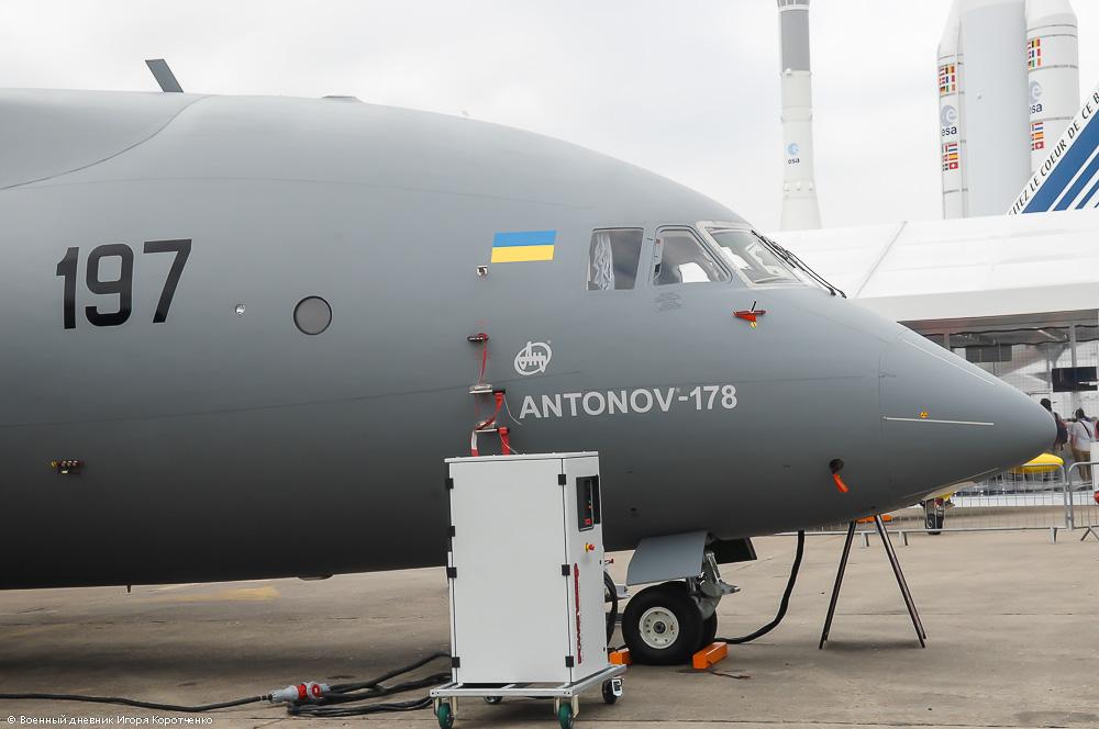 Ан-178 - последний шанс для выживания авиапрома Украины DSC_0810