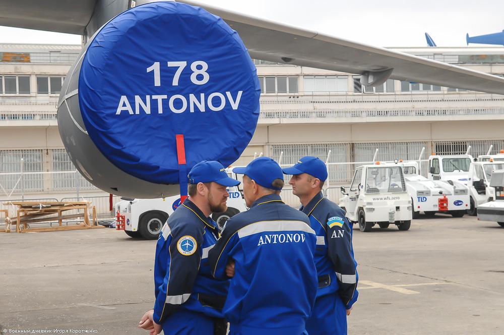 Ан-178 - последний шанс для выживания авиапрома Украины DSC_0826