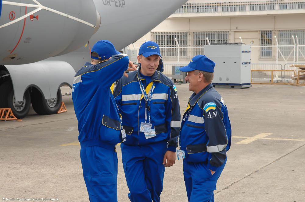 Ан-178 - последний шанс для выживания авиапрома Украины DSC_0829