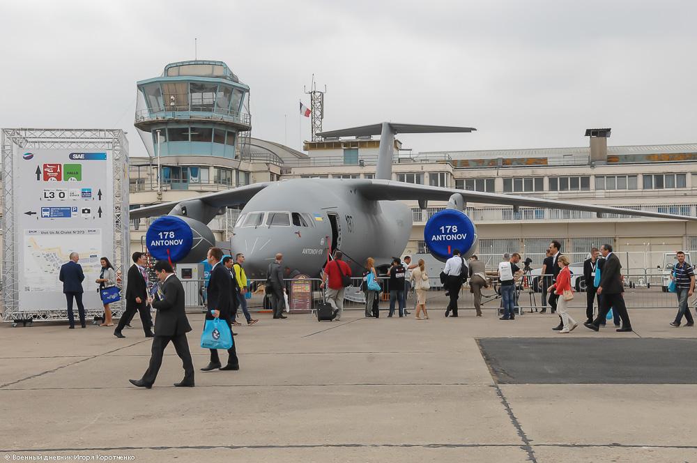 Ан-178 - последний шанс для выживания авиапрома Украины DSC_0854