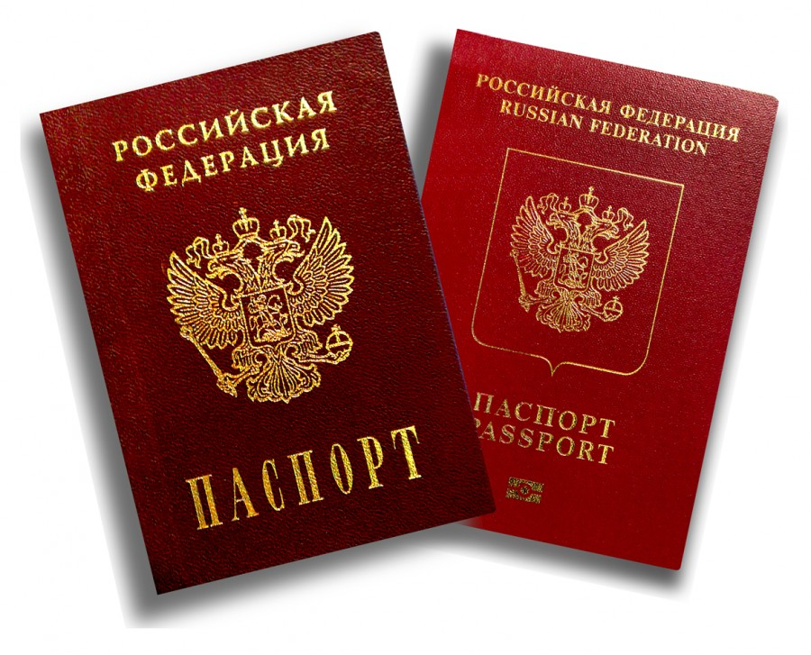 Жители ДНР и ЛНР попадут под защиту Москвы после получения паспортов РФ