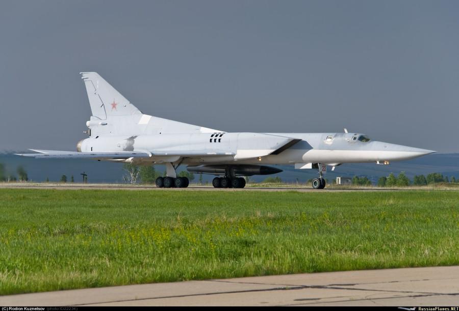 Позвонили мне с Би-Би-Си, спрашивают: будут ли размещены бомбардировщики Ту-22М3 в Крыму? Будут!