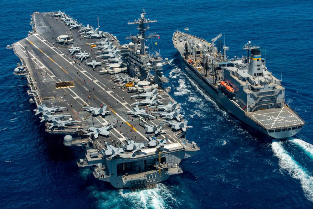 Картинки по запросу северная корея и флот сша