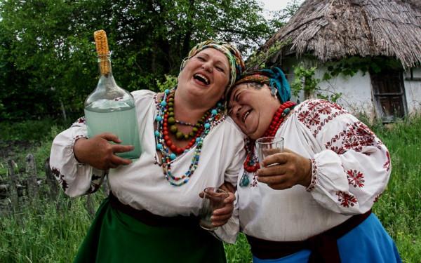 Вечера на хуторе близ Диканьки. Украинская писательница потребовала переименовать Россию в Московию