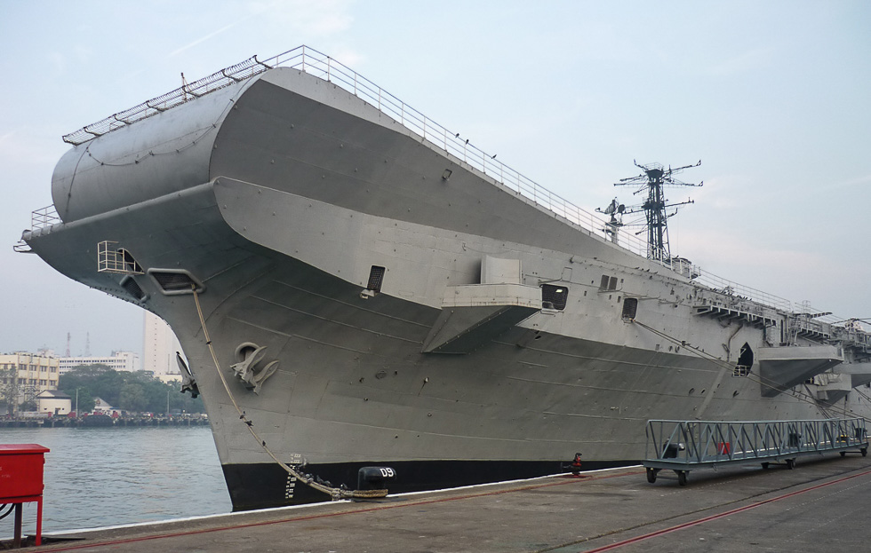 INS Vikrant-Future Indian aircraft carriers 2711999_original