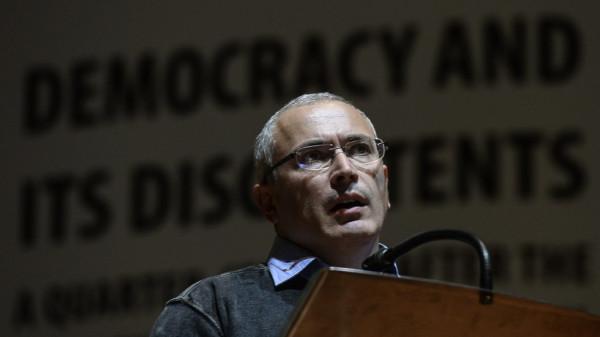 Гибель российских журналистов в Центрально-Африканской Республике: следы ведут к Ходорковскому