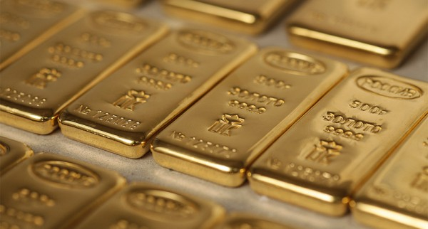 Золотой запас России впервые в истории превысил 2000 тонн