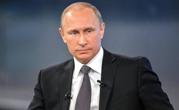 Путин стал символом европейского «консервативного сопротивления»