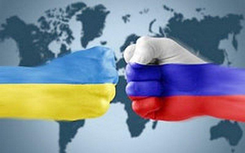 РФ - Украина