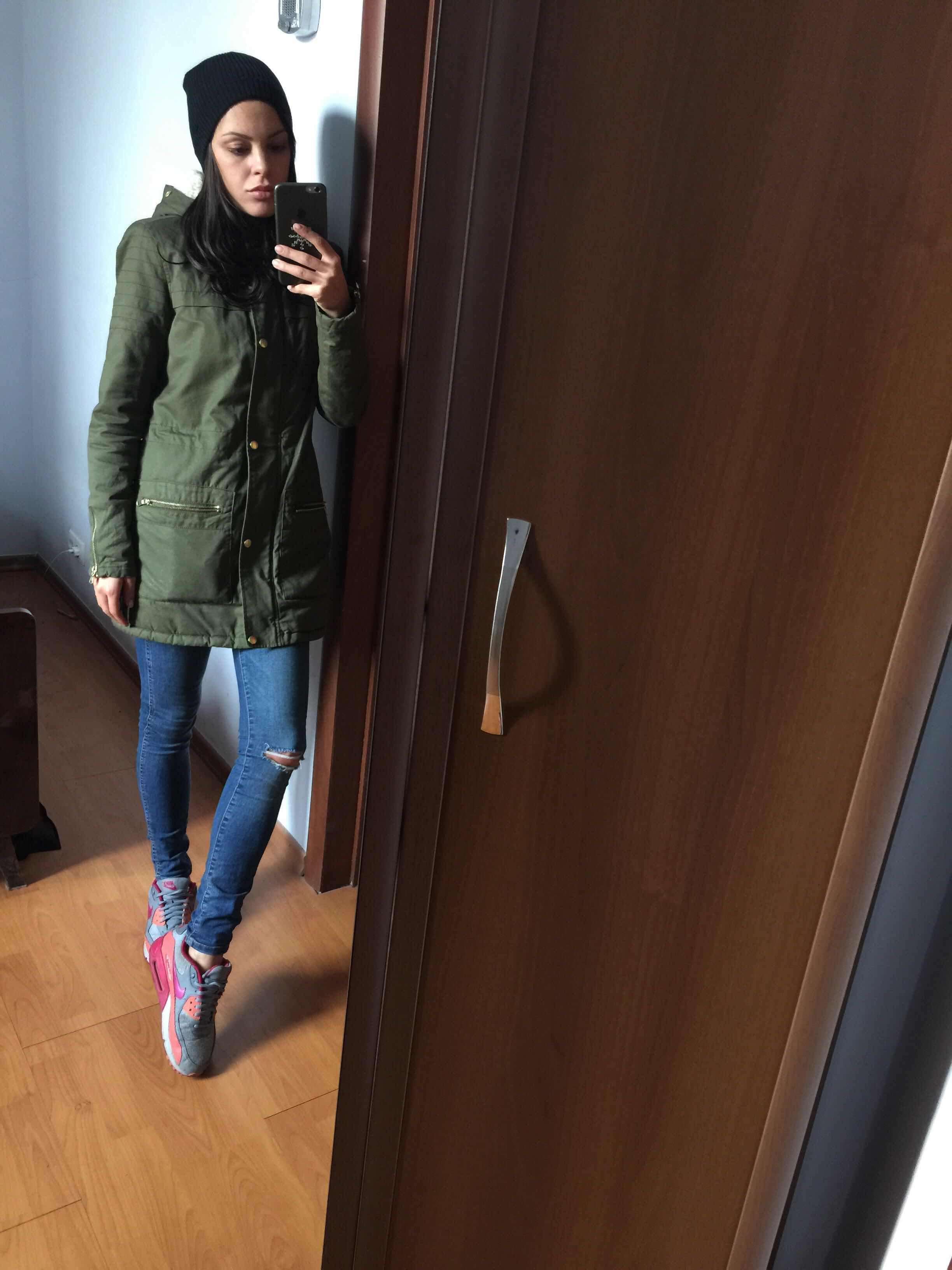 Фото русской жены одетой и раздетой 17 фотография