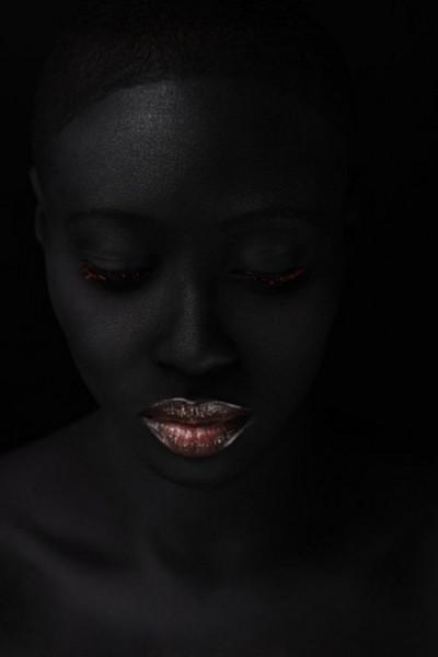 Темнокожие девочки салон москва фото 742-207