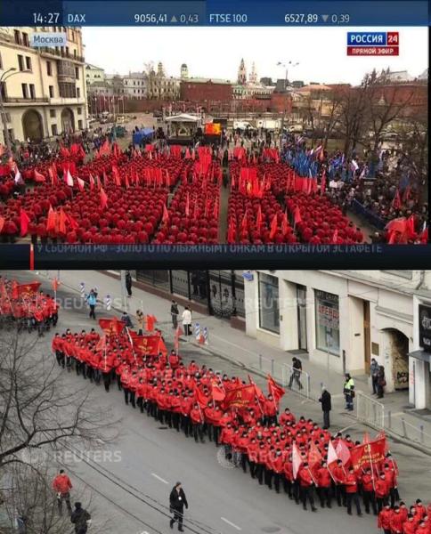 """""""#СвинарчуковПорошенка - за решетку!"""": В центре Киева проходит акция Нацкорпуса - Цензор.НЕТ 4283"""