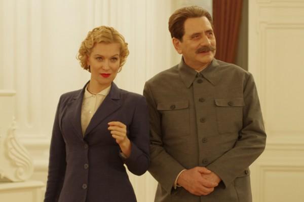 Сталин, Орлова