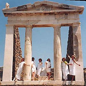 Ancient-greek-island