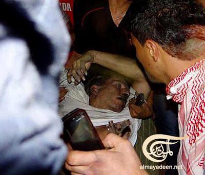 US Ambassador J. Christopher Stevensin Libya Benghazi