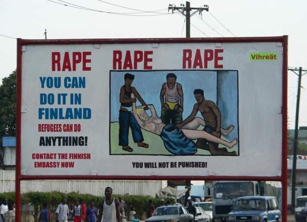 rapebillboard