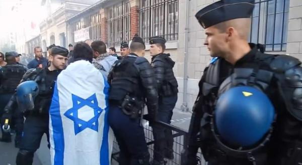 France-Anti-Semitism-YouTube
