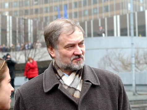 """В """"МК"""" - очень интересные рассуждения основателя """"Мемориала"""" о том, что происходит на Украине."""