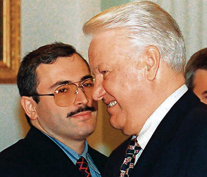 Mihail-Hodorkovskij-Elcin